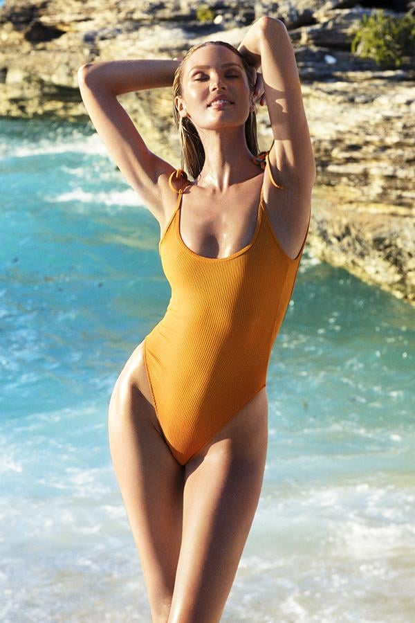 Tropic of C Bo One-Piece
