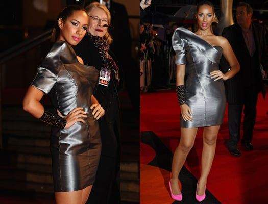 Photos of Leona Lewis at the 2010 Brit Awards