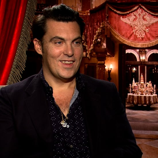 Joe Wright Interview For Anna Karenina