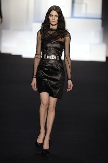 Paris Fashion Week: Sophia Kokosalaki Fall 2009