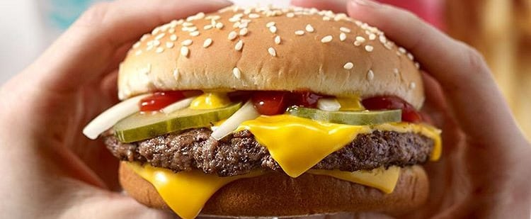 The Top Fast-Food Burgers, Ranked From Worst to Best