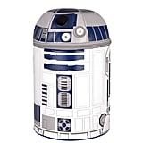 R2-D2 Lunch Bag With Lights and Sound