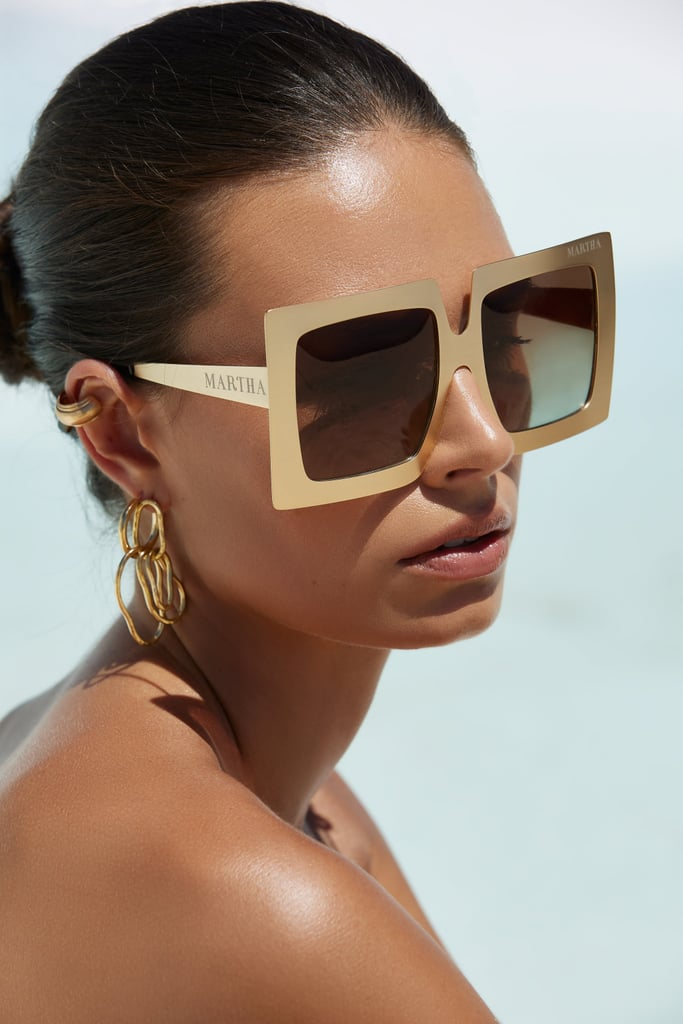 Martha Qatar Sunglasses
