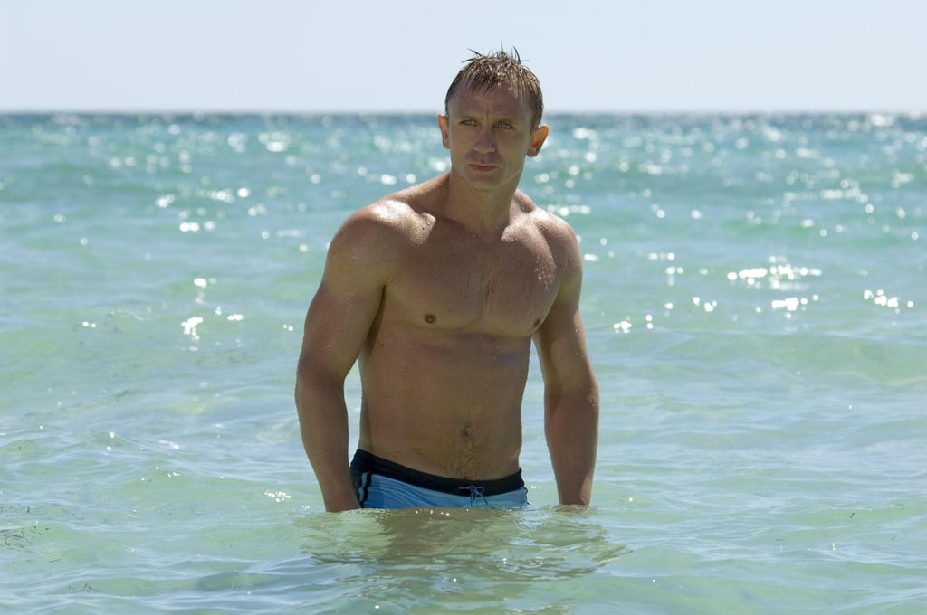 Daniel Craig, Casino Royale