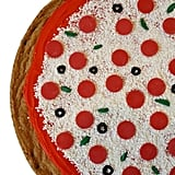 Flour Shop Pizza Cookie Cake