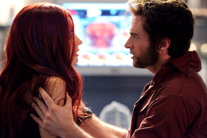 Jean Grey and Wolverine | Relationships in X-Men Movies ...