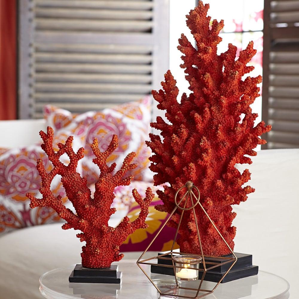November: Claret Red
