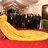 2015: Rihanna
