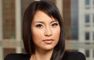 Nicole Chiu From The Apprentice