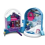 Polly Pocket World Snow Globe