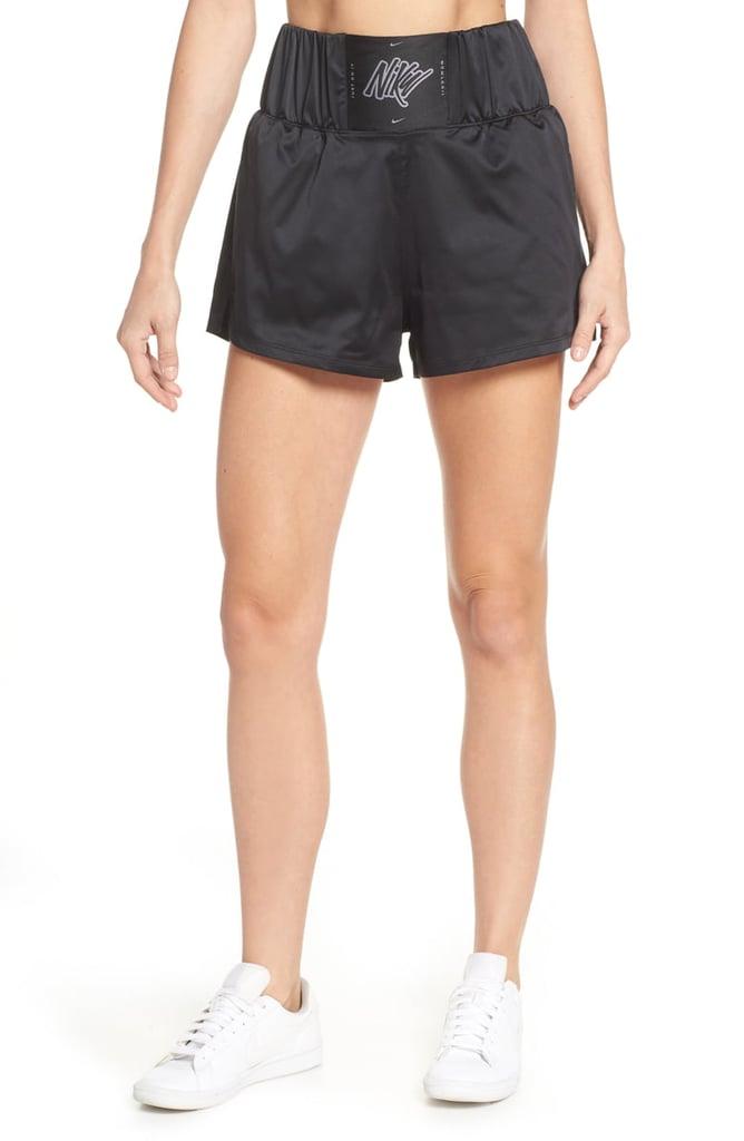 Nike Knockout Dri-FIT Women's Training Shorts