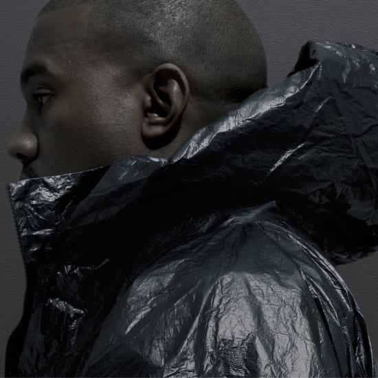 Get the First Look at Kanye's Very NSFW Adidas Lookbook