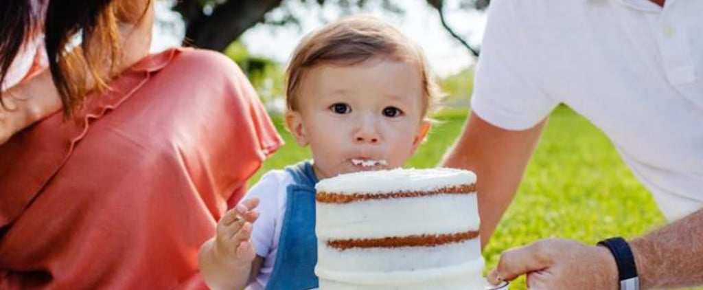 Joanna Gaines Baby Crew First Birthday Photos 2019