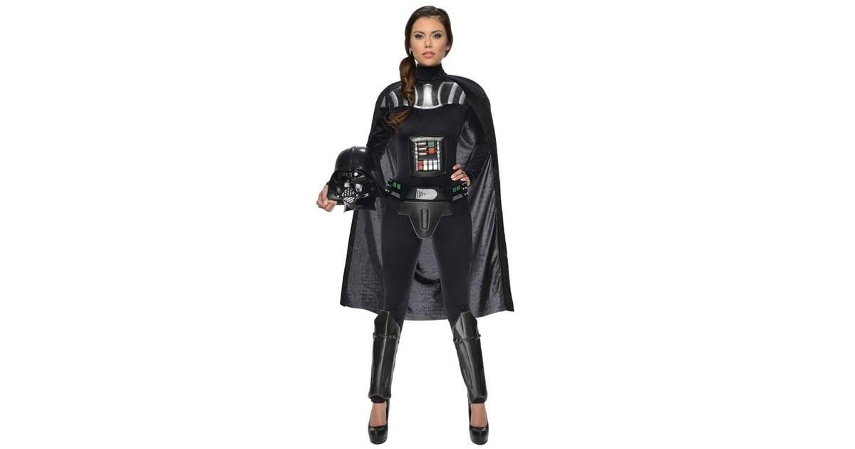 Darth Vader  Most Popular Costumes For Women  2015  Popsugar Love  Sex Photo 34-2737