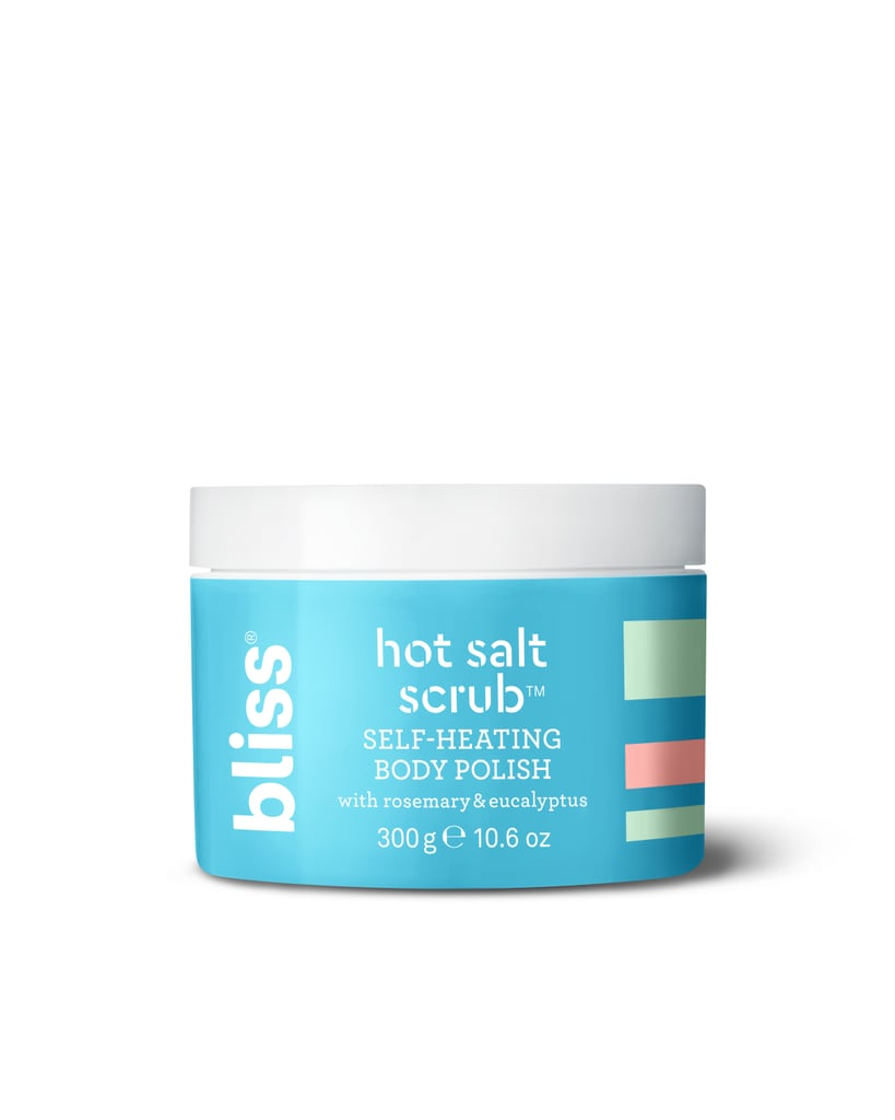 Bliss Hot Salt Scrub