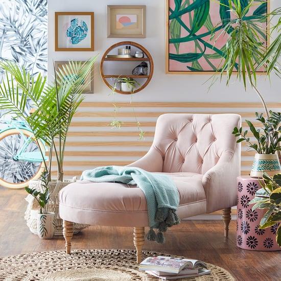 Best Drew Barrymore Flower Home Living Room Furniture Decor