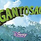 A Sneak Peek of the Gigantosaurus Theme Song