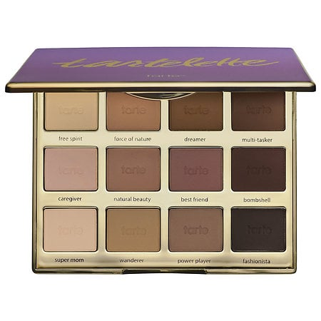 Tartelette Vault at Ulta Holiday 2017 | POPSUGAR Beauty
