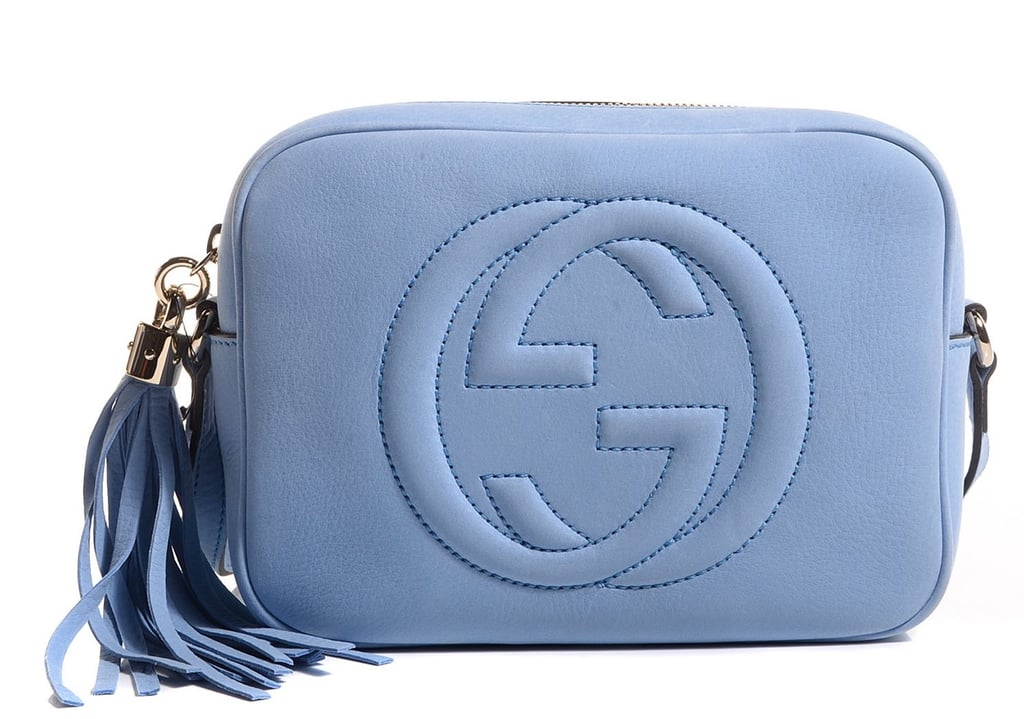 4c752ac5931 Gucci Soho Disco Crossbody Bag