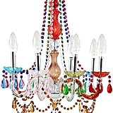 Heights Chandelier ($398)