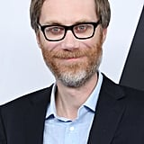 Stephen Merchant as Frans Balder
