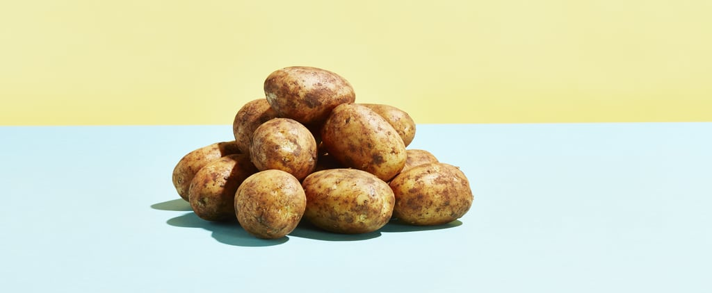 Raw Potato on Pimple Treatment: Does the Hack Work?