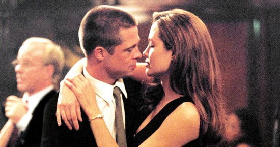 Angelina Jolie, Brad Pitt Made Out, Passed 'Sexual' Love Notes to Each Other on 'Mr. & Mrs. Smith' Set, Bodyguard Says