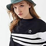 UO Chloe Canvas Bucket Hat