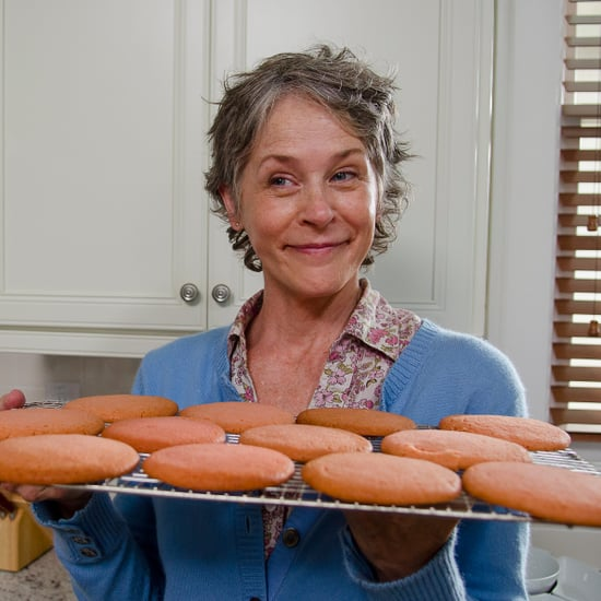 The Walking Dead Carol Peletier GIFs