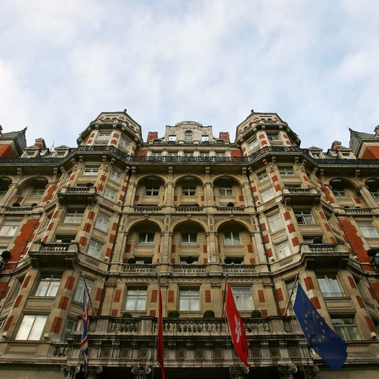 The Royals' Favorite London Hotels