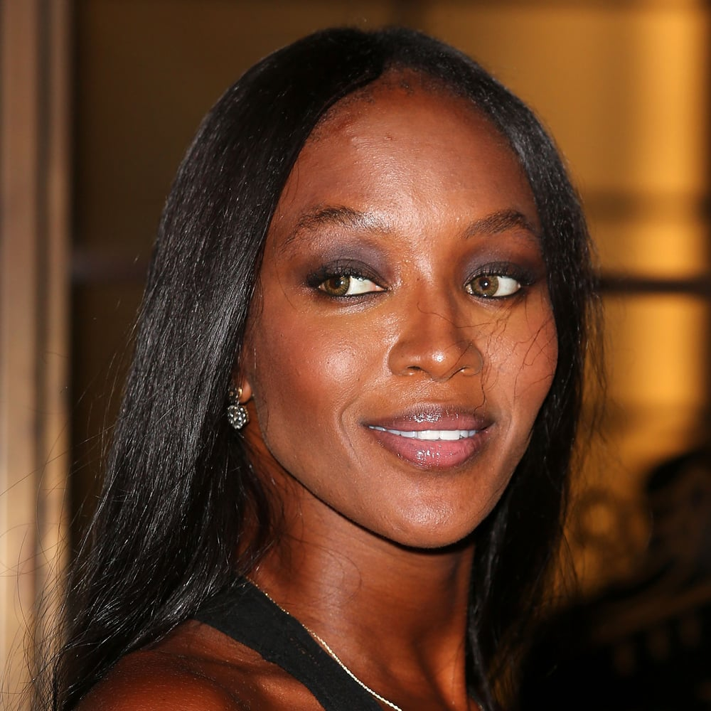"""Ageless supermodel Naomi Campbell was looking as spectacular as always at her Fashion For Relief charity event (in honour of the London Olympics) on Thursday night. We reckon the secret to her """"I'm not wearing any foundation"""" look is a seriously good BB cream. If you haven't used a BB cream before, get acquainted now — it's like the perfect combination of moisturiser and cover-up, and it goes on so light that you look bare-faced wearing it. We love the new Bobbi Brown BB Cream SPF 35 ($60), and so does our skin."""