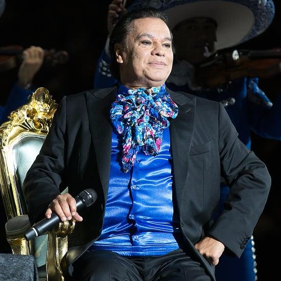 Juan Gabriel Dies at 66