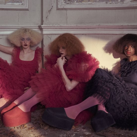 UGG X Molly Goddard Launch a Playful Spring 2021 Collection