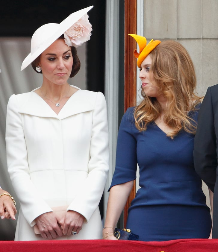 Beatrice Best: And Don't Be Afraid Of What Kate Middleton Thinks