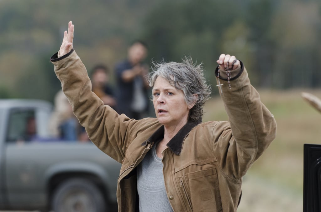 Who Will Negan Kill on The Walking Dead's Season 6 Finale?