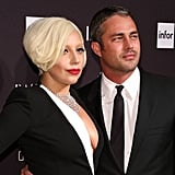 Taylor Kinney Congratulates Lady Gaga on A Star Is Born 2018