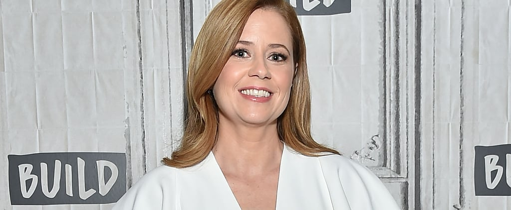 Jenna Fischer's Kids' Gift to Her on Mother's Day