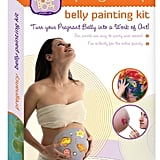 Pregnancy Belly Painting Kit