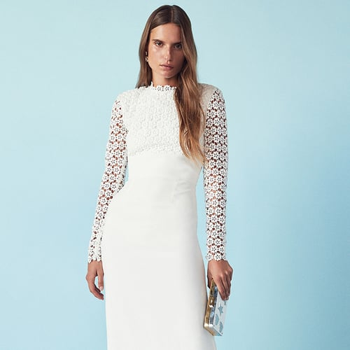 The Most Elegant Winter Wedding Dresses