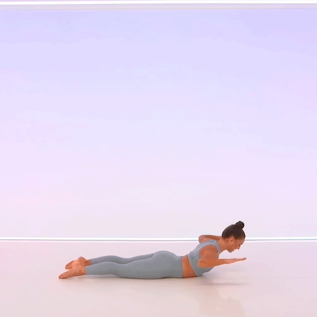 At-Home Pilates Moves to Prevent Back Pain