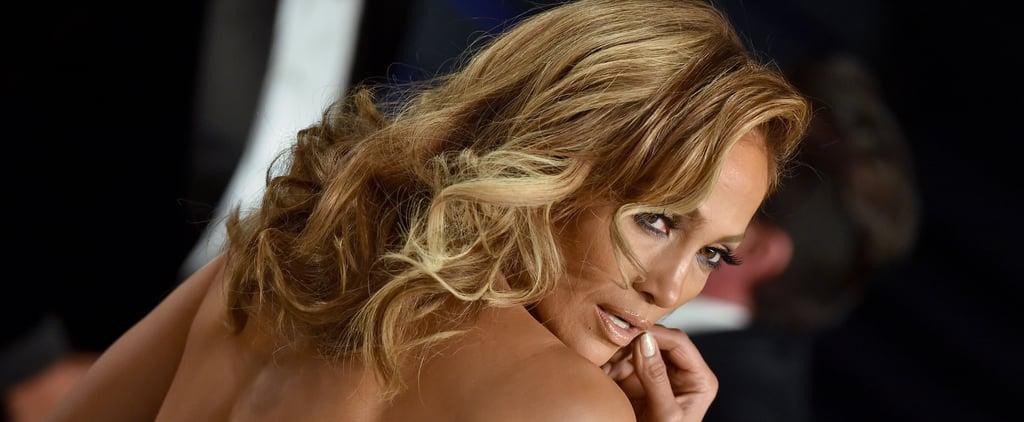 Hot Jennifer Lopez Pictures