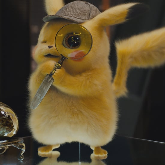 Ryan Reynolds Tweets Detective Pikachu Movie Leak Video