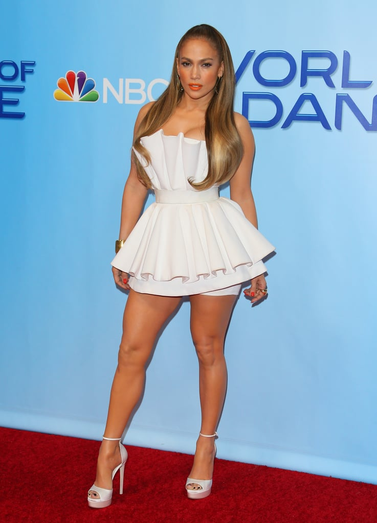 How to Get the J Lo Glow: Stick to Your Skincare Regimen