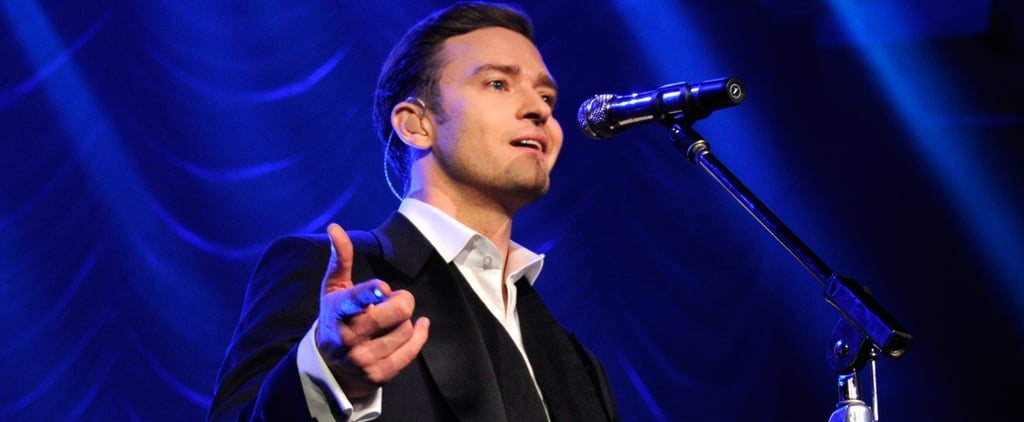 Britney, Jessica, Elisha: A Guide to Who Justin Timberlake's Songs Are About