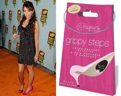 Simply Fab: Apara Grippy Steps