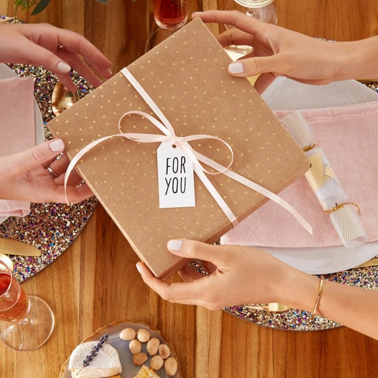 Healthy Gift Ideas That Aren't Offensive
