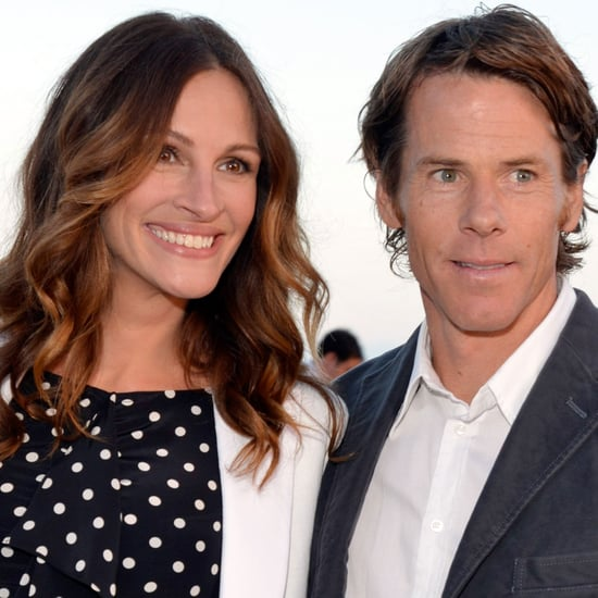 Julia Roberts at Bring Back the Beach 2012 Pictures