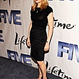 Patricia Clarkson at the Washington DC premiere of Five.