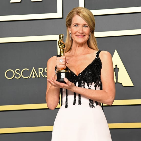 "Laura Dern on Getting to Play ""Extraordinary Roles"""