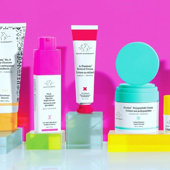 Shiseido Buys Drunk Elephant For $845 Million